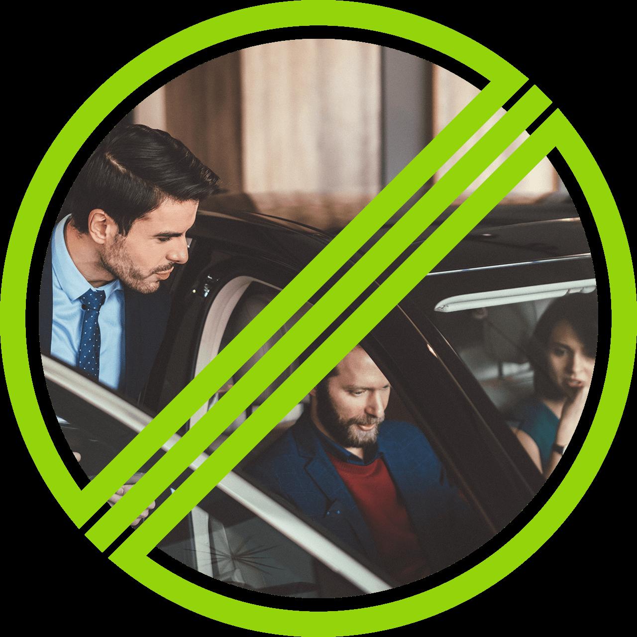 car buying service